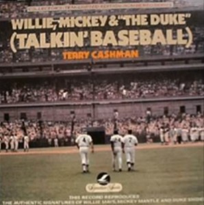 Top Baseball Songs of All Time